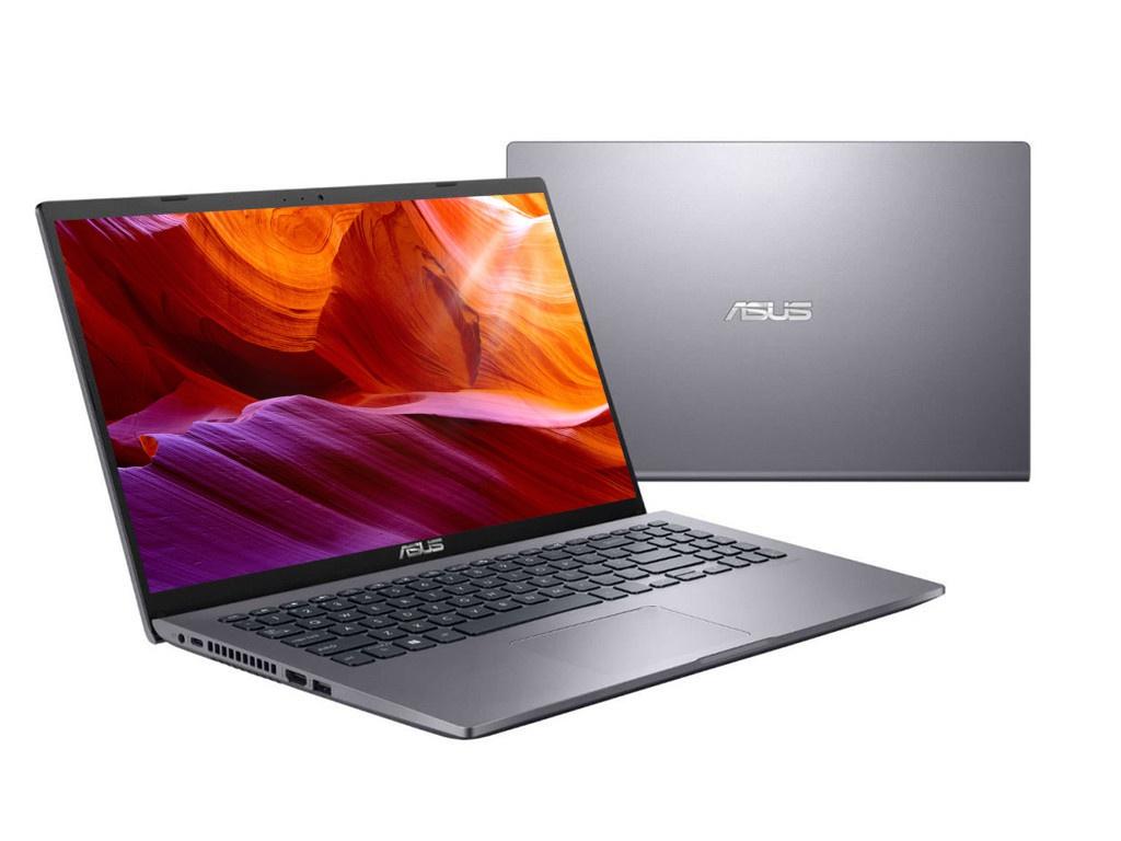 Ноутбук ASUS X509FA-EJ487 90NB0MZ2-M12550 (Intel Core i3-8145U 2.1GHz/8192Mb/512Gb SSD/Intel HD Graphics/Wi-Fi/Bluetooth/Cam/15.6/1920x1080/Endless)