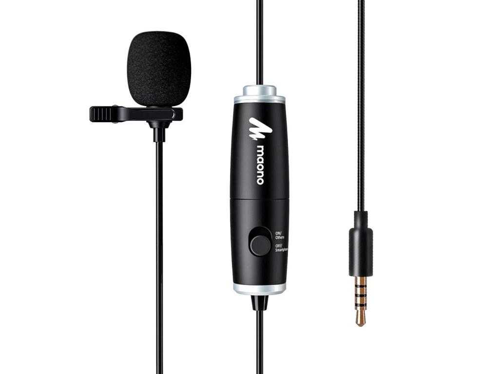 Микрофон Maono AU-101