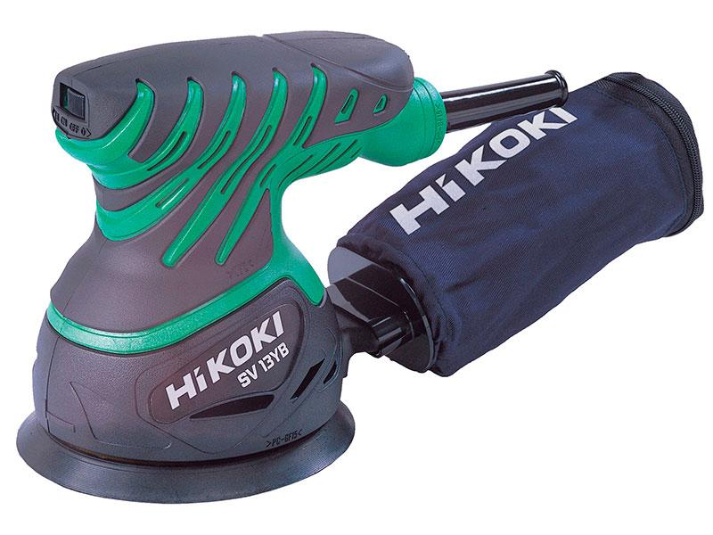 Шлифовальная машина Hikoki SV13YB