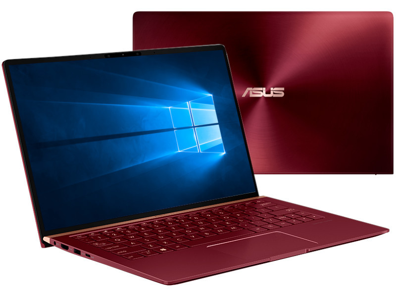 Zakazat.ru: Ноутбук ASUS Zenbook UX333FN-A4169T 90NB0JW6-M04090 (Intel Core i5-8265U 1.6GHz/8192Mb/512Gb SSD/No ODD/nVidia GeForce MX150 2048Mb/Wi-Fi/Bluetooth/Cam/13.3/1920x1080/Windows 10 64-bit)