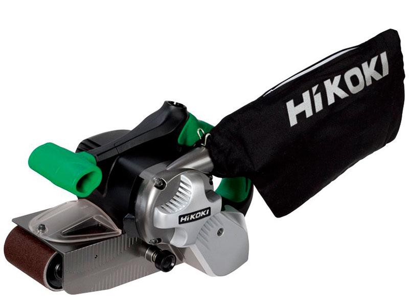Шлифовальная машина Hikoki SB8V2