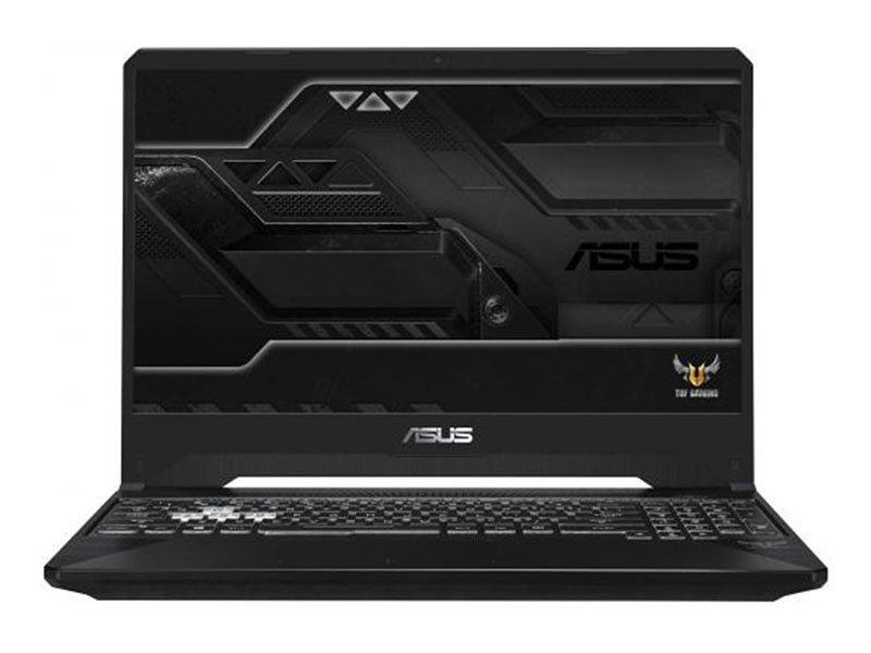 Ноутбук ASUS FX505DD-BQ291 90NR02C1-M07050 (AMD Ryzen 5 3550H 2.1GHz/16384Mb/1000Gb + 256Gb SSD/nVidia GeForce GTX 1050 3072Mb/Wi-Fi/Bluetooth/Cam/15.6/1920x1080/No OS)