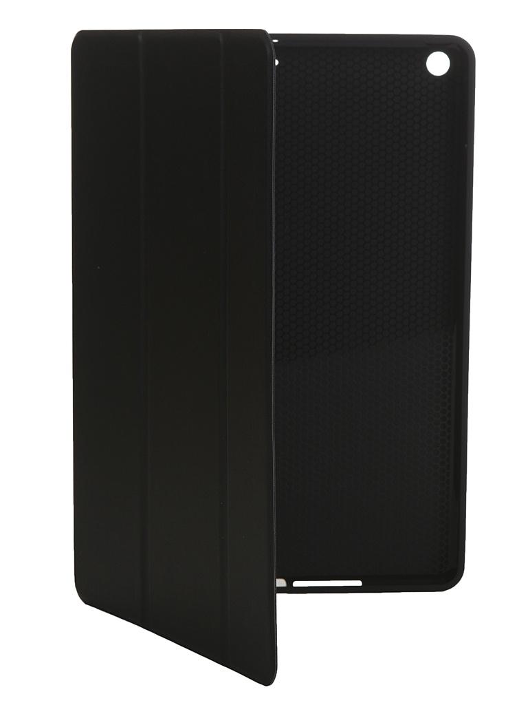Чехол mObility для APPLE iPad 10.2 2019 Black УТ000019158