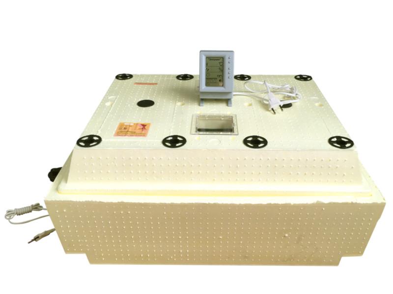 Инкубатор Золушка 2020 ИК 70-220