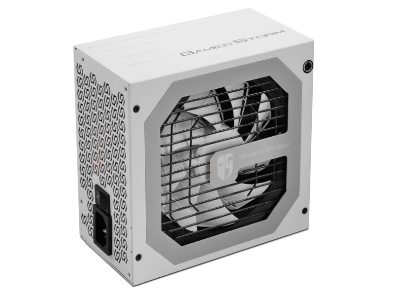 Блок питания DeepCool DQ750-M 750W