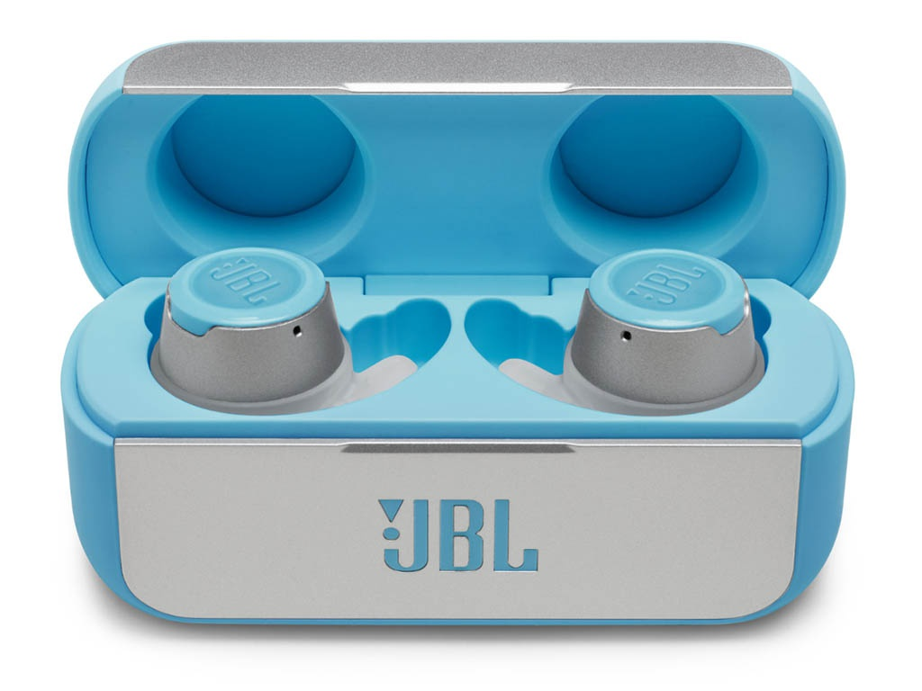Наушники JBL Reflect Flow Teal