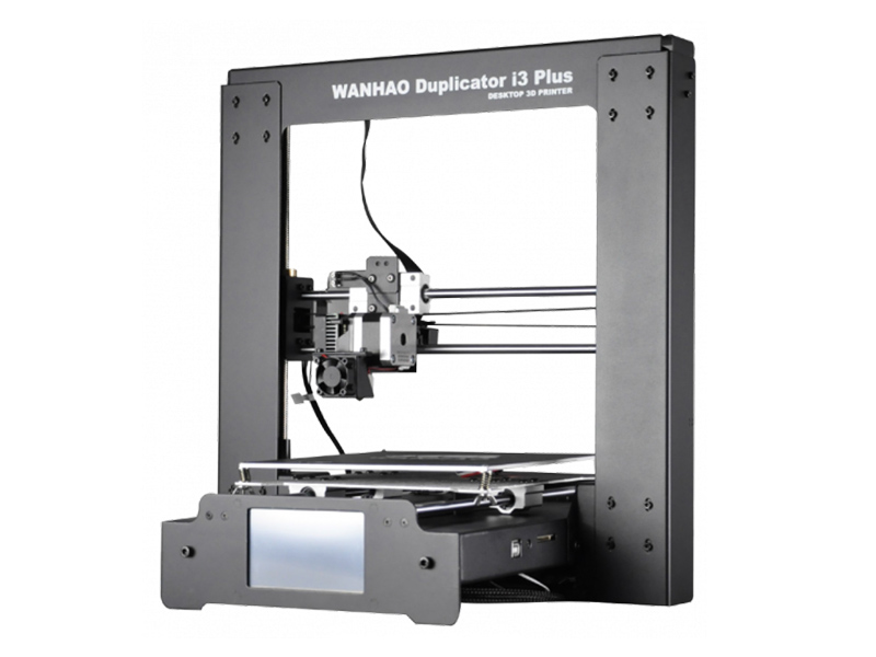 3D принтер Wanhao Duplicator i3 Plus Mark II