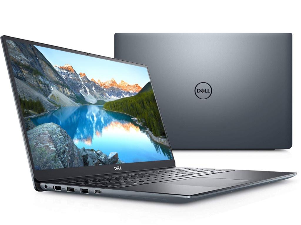 Ноутбук Dell Vostro 5590 5590-7774 (Intel Core i5-10210U 1.6GHz/8192Mb/256Gb SSD/Intel HD Graphics/Wi-Fi/Bluetooth/Cam/15.6/1920x1080/Linux)