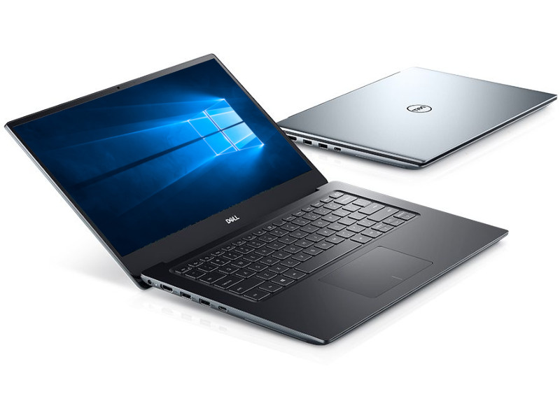 Ноутбук Dell Vostro 5490 5490-7736 (Intel Core i5-10210U 1.6GHz/8192Mb/256Gb SSD/No ODD/Intel HD Graphics/Wi-Fi/Bluetooth/Cam/14.0/1920x1080/Windows 10 64-bit)