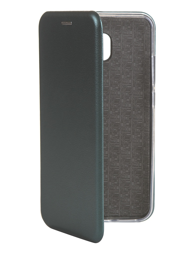 Чехол Zibelino для Xiaomi Redmi 8A 2019 Book Dark Green ZB-XIA-RDM-8A-DGRN аксессуар чехол xiaomi redmi 4 4 pro zibelino classico dark blue zcl xia rdm 4 dblu