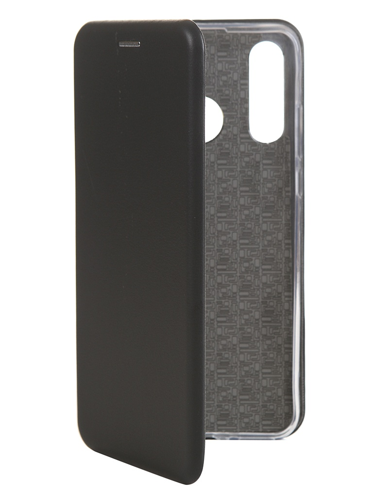 Чехол Zibelino для Huawei P30 Lite/Honor 20S 2019 Book Black ZB-HUW-P30-LIT-BLK