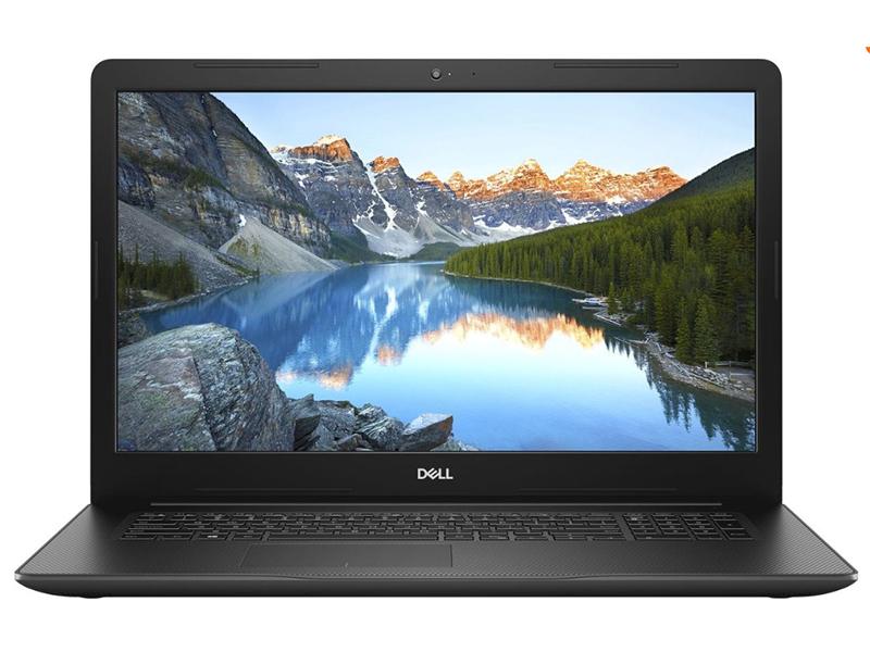 Ноутбук Dell Inspiron 3793 3793-8214 (Intel Core i7-1065G7 1.3GHz/8192Mb/512Gb SSD/DVD-RW/nVidia GeForce MX230 2048Mb/Wi-Fi/Bluetooth/Cam/17.3/1920x1080/Windows 10 64-bit) моноблок asus v230icgk bc219x 90pt01g1 m10880 intel core i7 6700t 3 6 ghz 8192mb 2tb nvidia 930m wifi cam dvd rw 23 1920x1080 windows 10