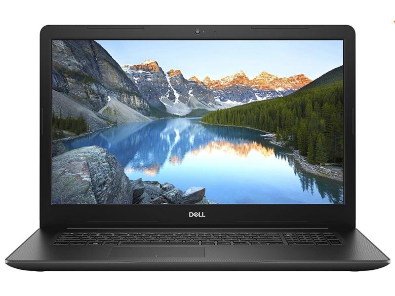 Ноутбук Dell Inspiron 3593 3593-7927 (Intel Core i5-1035G1 1.0GHz/8192Mb/256Gb SSD/nVidia GeForce MX230 2048Mb/Wi-Fi/Bluetooth/Cam/15.6/1920x1080/Windows 10 64-bit)