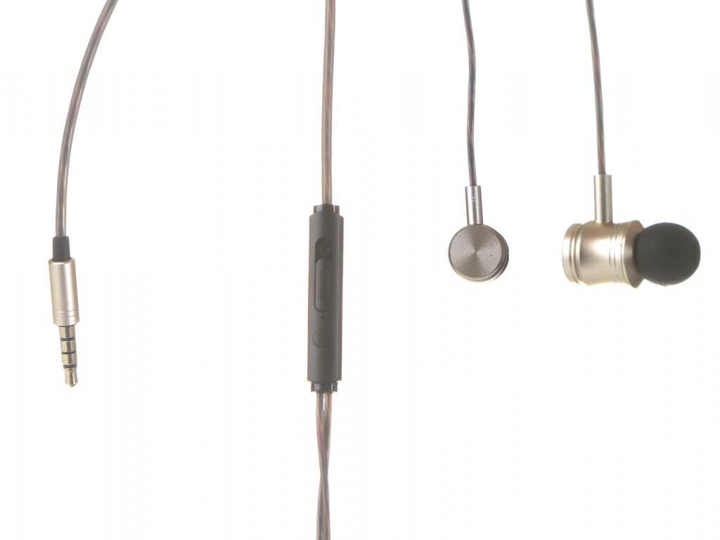 Наушники TFN MC-510 Gold TFN-HS-MC510GD — MC-510