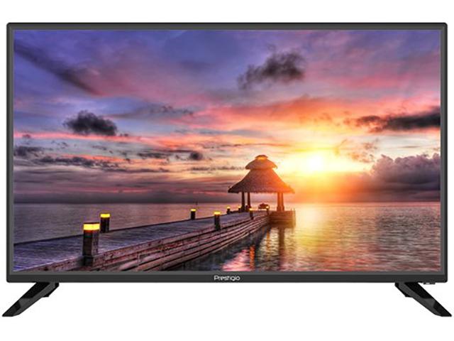 Телевизор Prestigio 32 Top PTV32SS04Z_CIS_BK