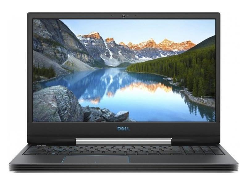 Ноутбук Dell G5 5590 G515-8023 (Intel Core i7-9750H 2.6GHz/8192Mb/1000Gb + 256Gb SSD/nVidia GeForce GTX 1650 4096Mb/Wi-Fi/Bluetooth/Cam/15.6/1920x1080/Linux) — G515-8023