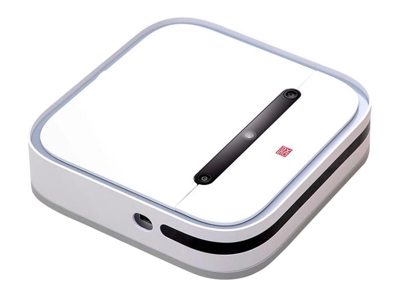 Робот-пылесос Xiaomi SWDK Smart Cleaning Machine ZDG300