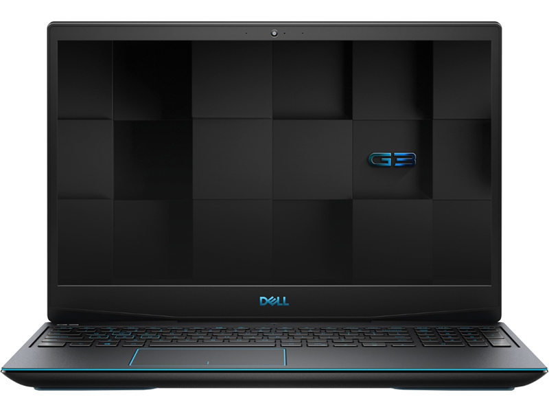 Ноутбук Dell G3 3590 G315-1536 (Intel Core i5-9300H 2.4GHz/8192Mb/512Gb SSD/nVidia GeForce GTX 1650 4096Mb/Wi-Fi/Bluetooth/Cam/15.6/1920x1080/Windows 10 64-bit)