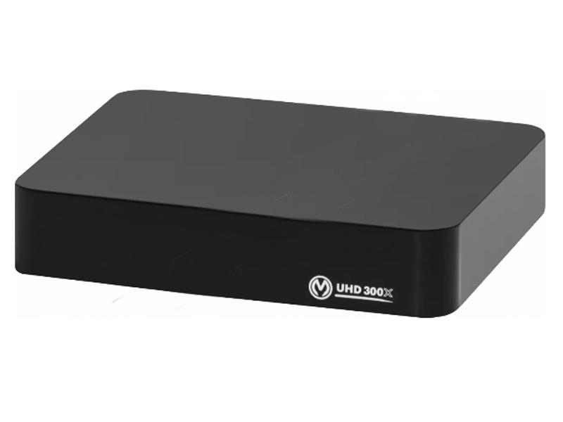 Медиаплеер Vermax UHD300x — UHD300x