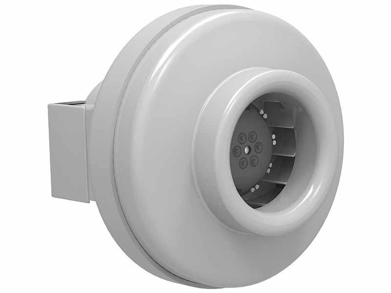 Канальный вентилятор Shuft CFk 250 MAX