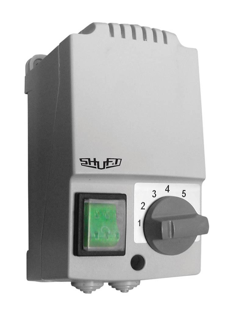 Регулятор скорости Shuft SRE-E-1.5-T