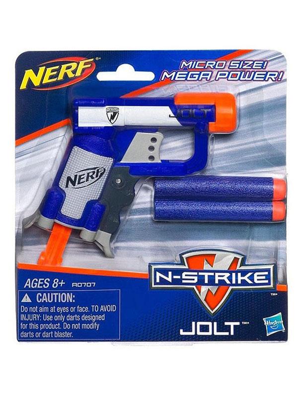 Игрушка Hasbro Nerf Элит Джолт A0707EU6