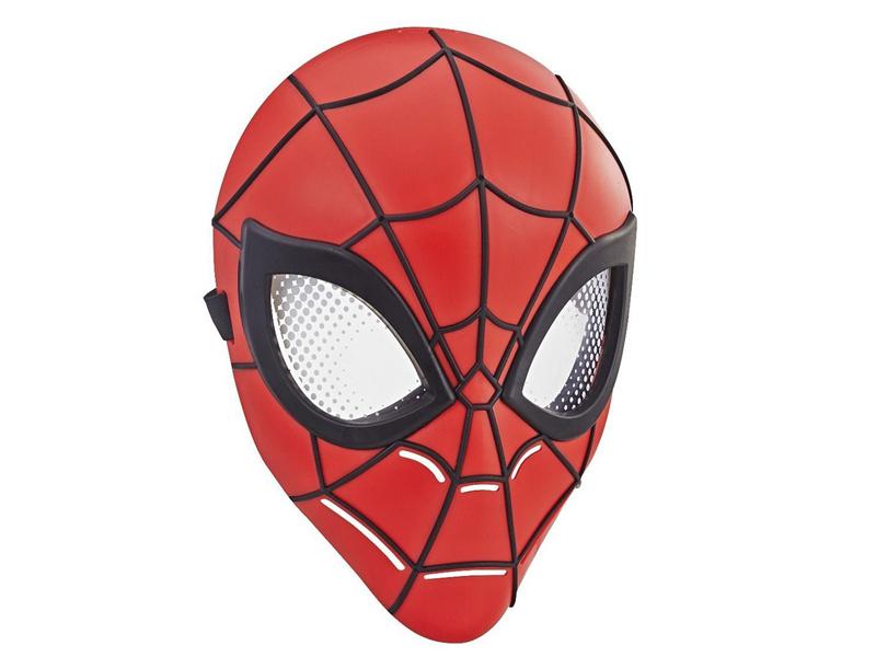 Игрушка Hasbro Spider-man маска E3366EU4