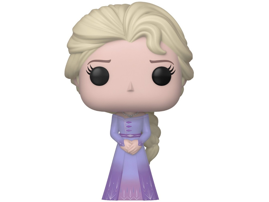 Фигурка Funko POP! Vinyl Disney Frozen 2 Elsa 40890