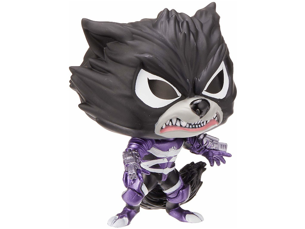 Фигурка Funko POP! Venom S2 Rocket Raccoon 40707
