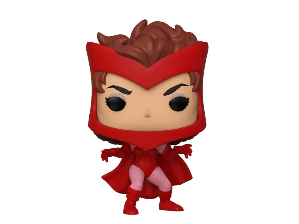 Фигурка Funko POP! Marvel 80th First Appearance Scarlet Witch 44503