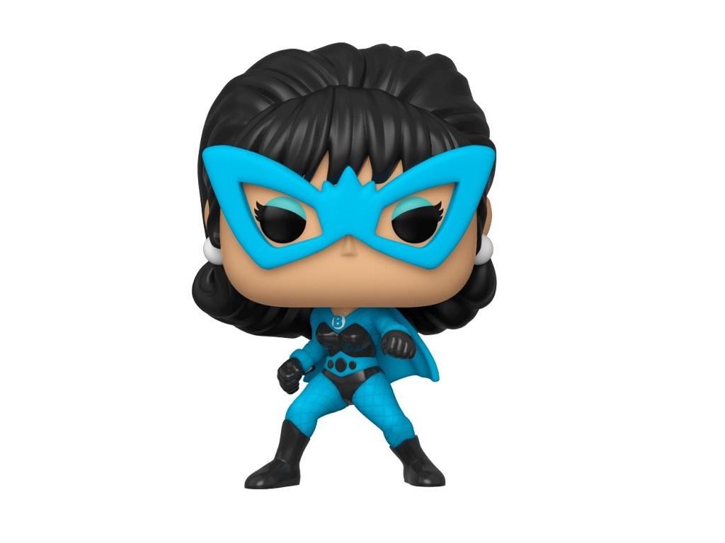 Фигурка Funko POP! Marvel 80th First Appearance Black Widow 44502