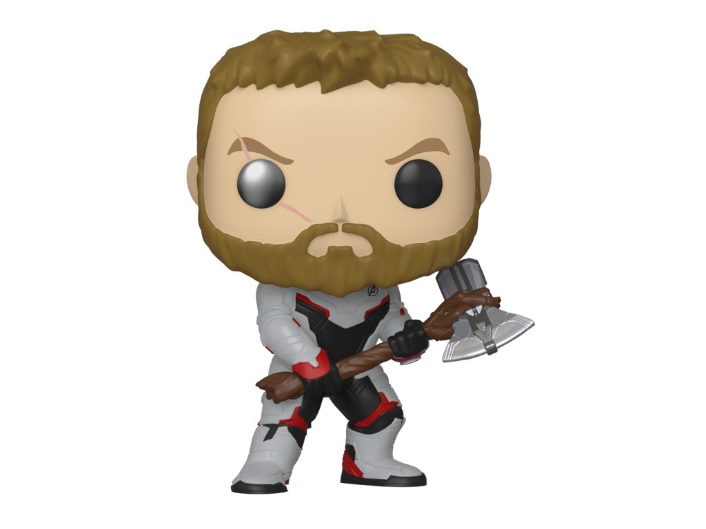 Фигурка Funko POP! Bobble Marvel Avengers Endgame Thor 36662