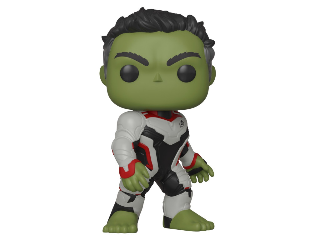 Фигурка Funko POP! Bobble Marvel Avengers Endgame Hulk 36659