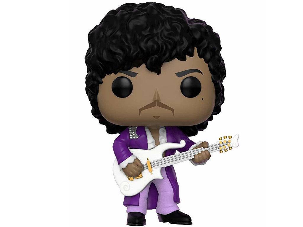 Фигурка Funko POP! Vinyl Rocks Prince Purple Rain 32222