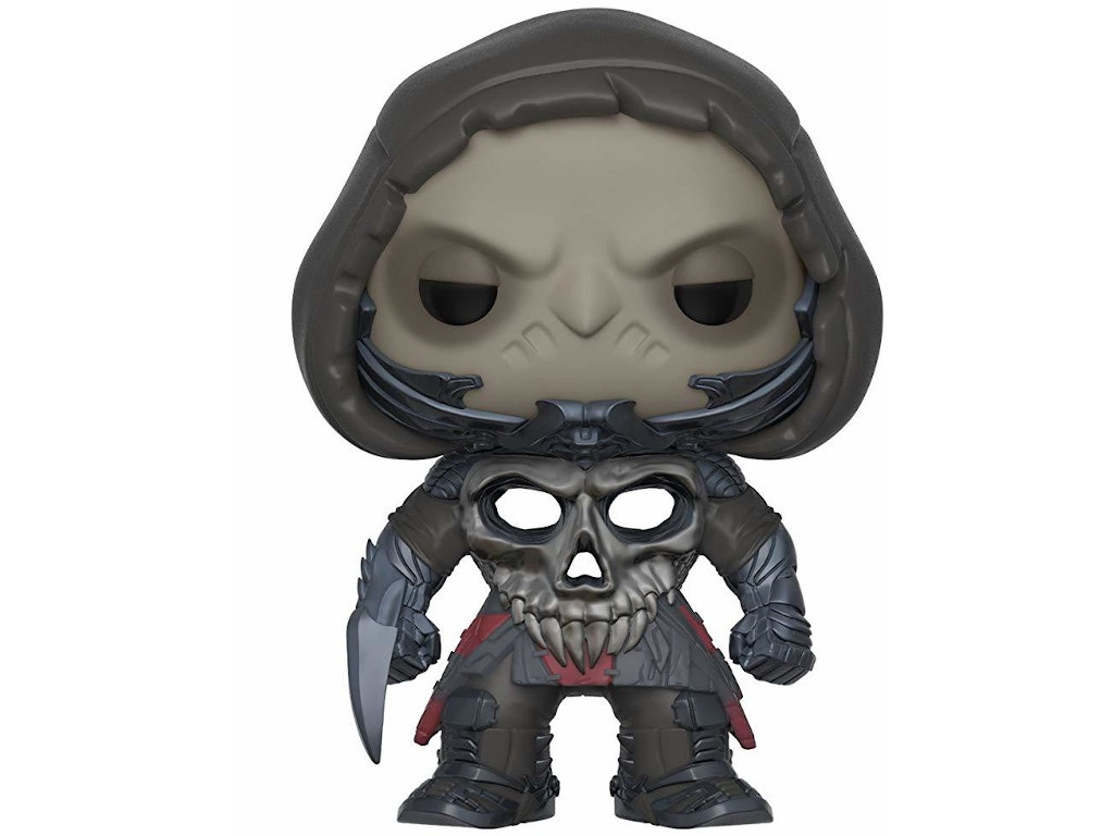 Фигурка Funko POP! Vinyl Ready Player One i-R0k 22058