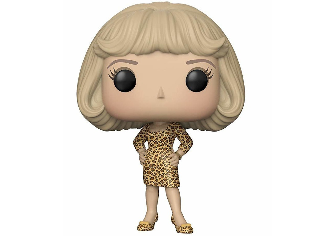 Фигурка Funko POP! Vinyl Horror Little Shop Audrey 33093