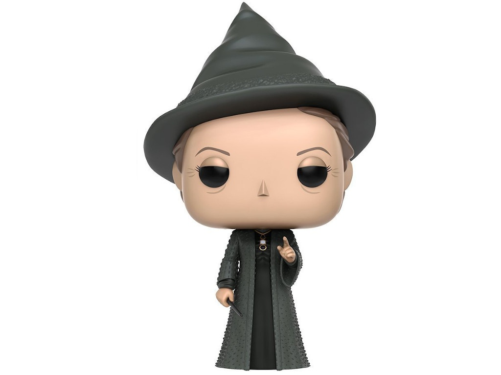 Фигурка Funko POP! Vinyl Harry Potter Professor McGonagall 10989