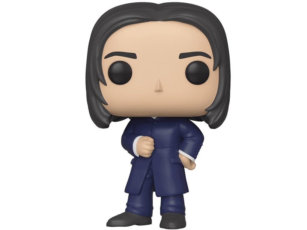 Фигурка Funko POP! Vinyl Harry Potter S8 Severus Snape 42838
