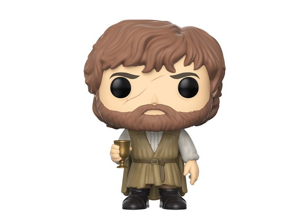 Фигурка Funko POP! Vinyl Game of Thrones S7 Tyrion Lannister 12216
