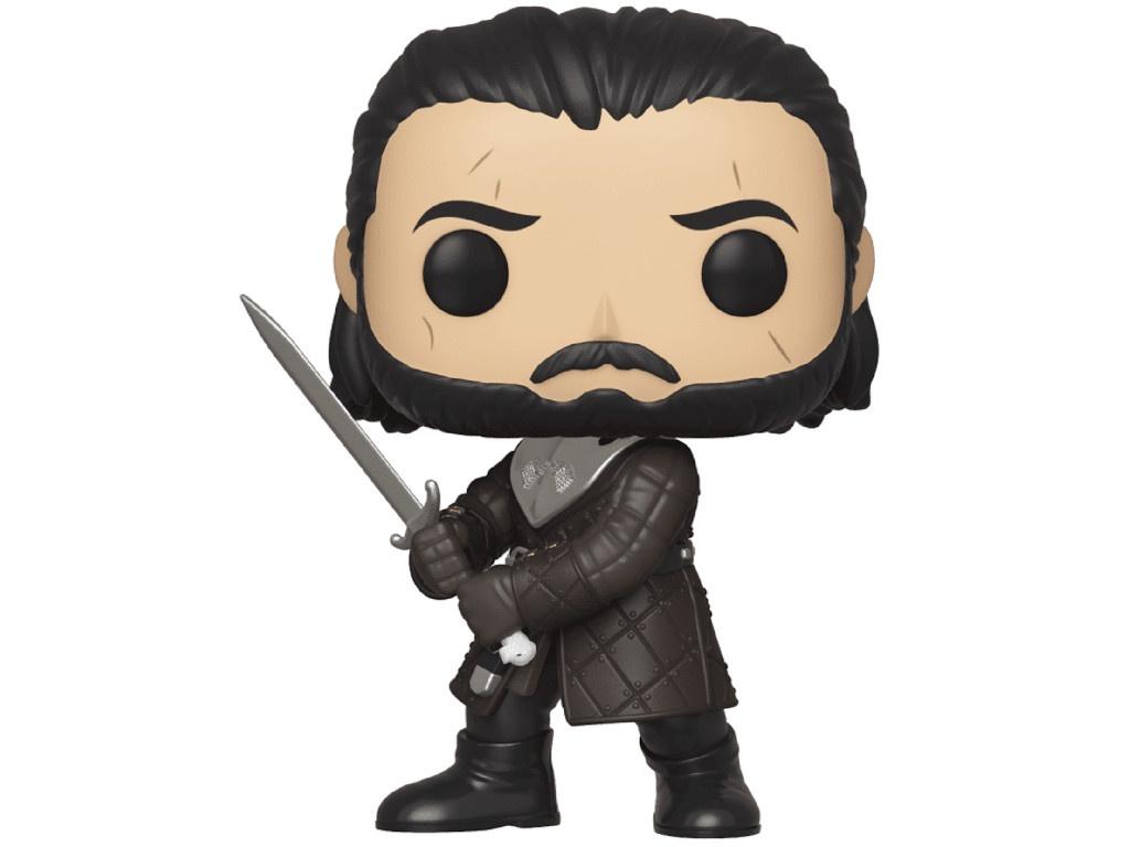 Фигурка Funko POP! Vinyl Game of Thrones Jon Snow Season 8 44446