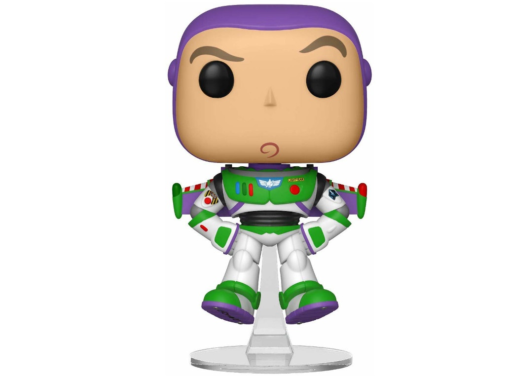 Фигурка Funko POP! Vinyl Disney Toy Story 4 Buzz Lightyear Floating 37472