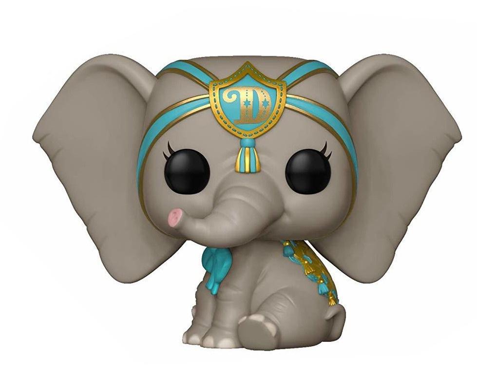 Фигурка Funko POP! Vinyl Disney Dreamland Dumbo 34217