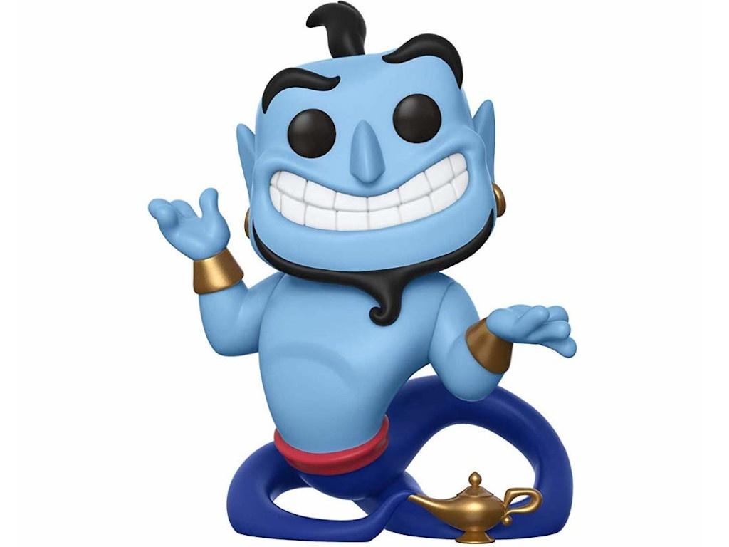 Фигурка Funko POP! Vinyl Disney Aladdin Genie with Lamp 35757