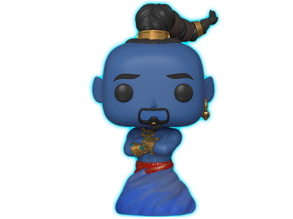 Фигурка Funko POP! Vinyl Disney Aladdin Genie GD 37119