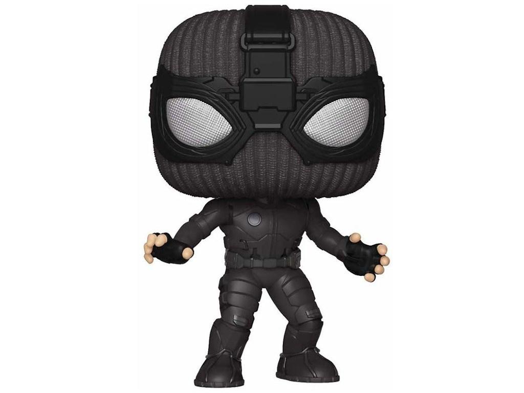 Фигурка Funko POP! Bobble Marvel Far From Home Spider-Man 39208