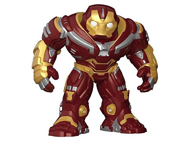 Фигурка Funko POP! Bobble Marvel Avengers Infinity War 6 Hulkbuster 26898