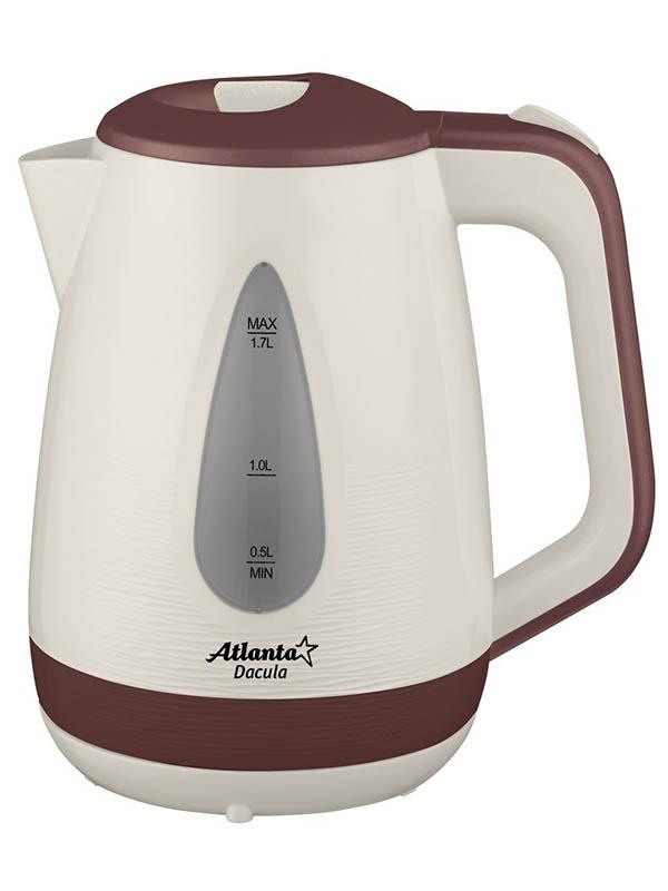 Чайник Atlanta ATH-2376 Brown
