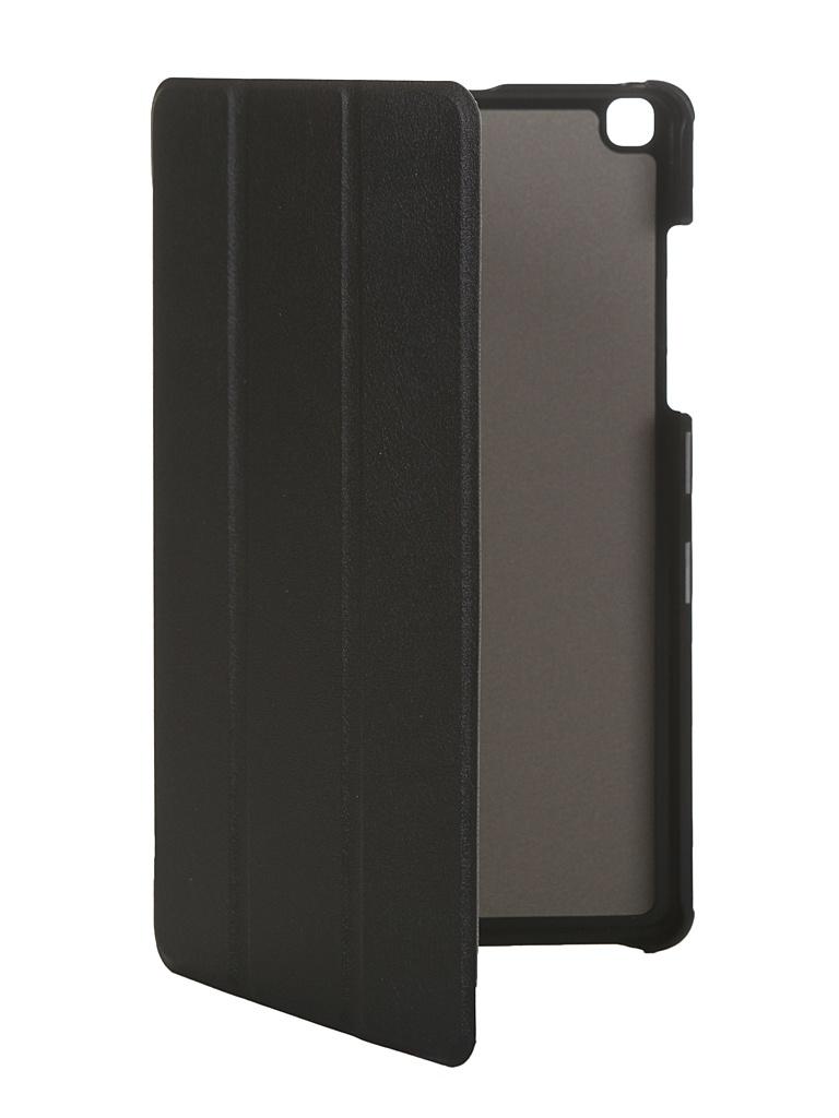 цена на Чехол Partson для Samsung Galaxy Tab A 8.0 SM-T295 Black T-115