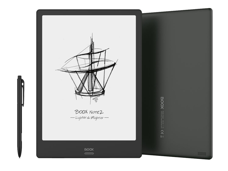 Электронная книга Onyx Note 2