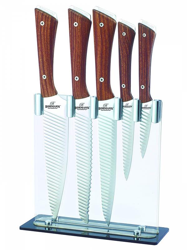 Набор ножей Bohmann BH-5099